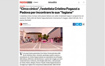 PADOVAOGGI.IT